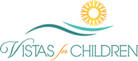 Vistas for Children Charity Organization Logo