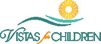 Vistas for Children Charity Organization Logo
